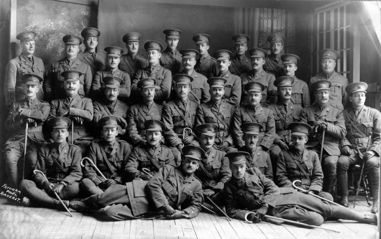 22nd Regiment